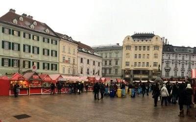 Povratne avio karte do Bratislave iz Niša za 20 eur