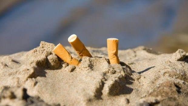 Tajland uvodi strogu zabranu pušenja na plažama