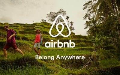 Airbnb poklon kartica- savršen poklon za venčanje ili rođendan