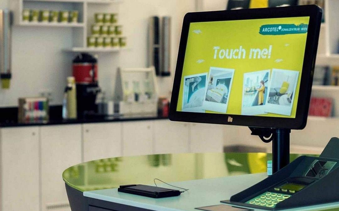 Bečki hoteli uveli digitalne portire