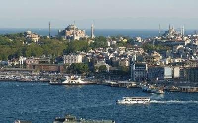 Do Istanbula iz Beograda za 80 eur