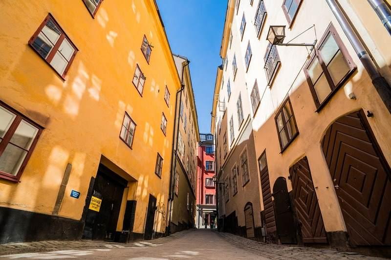 Švedska –  zabrana ulaska putnicima iz Srbije
