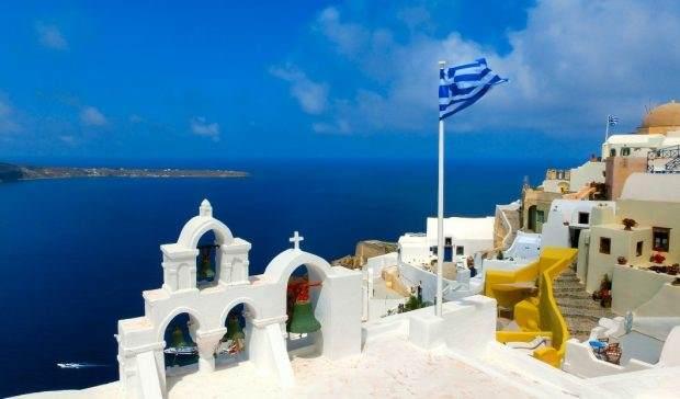 Grčka – povećani su iznosi boravišnih taksi!