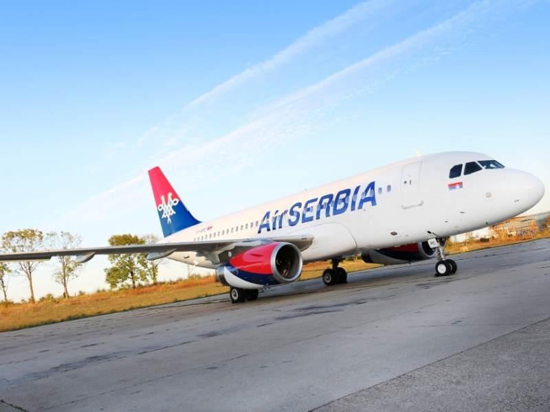 Air Serbia – Promena datuma putovanja bez nadoknade