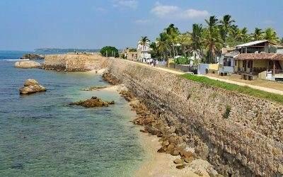 Šri Lanka – uvedeno vandredno stanje