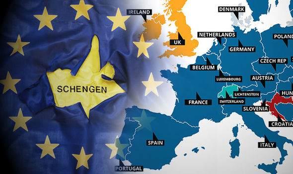 Za ulazak u Šengen zonu moraće se plaćati taksa od 7 eur