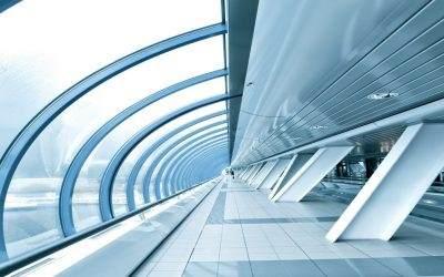 Pet trendova koji oblikuju aerodrome budućnosti