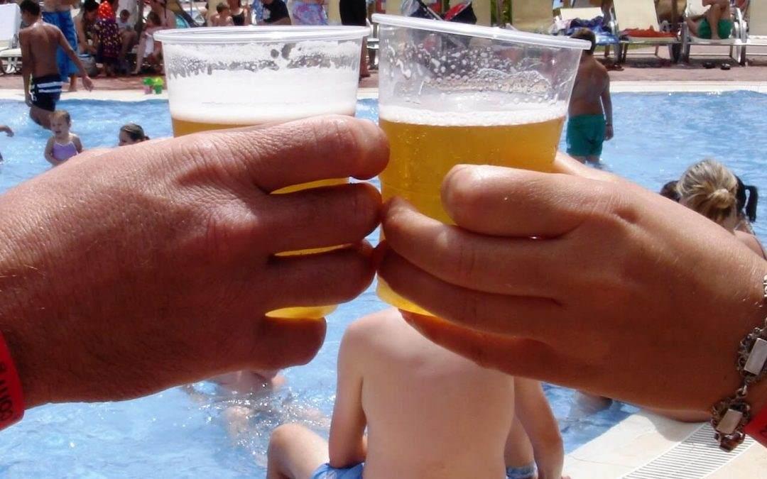 Najavljuje se ukidanje all inclusive usluga u hotelima