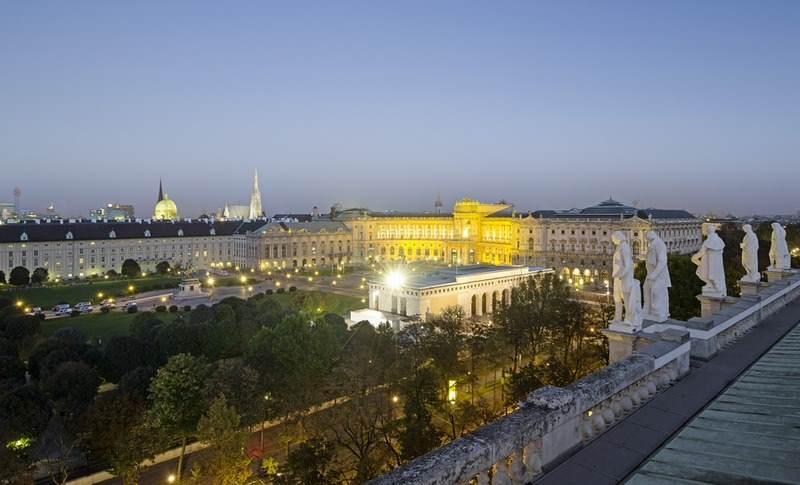 Vienna City Card – 200 popusta u Beču