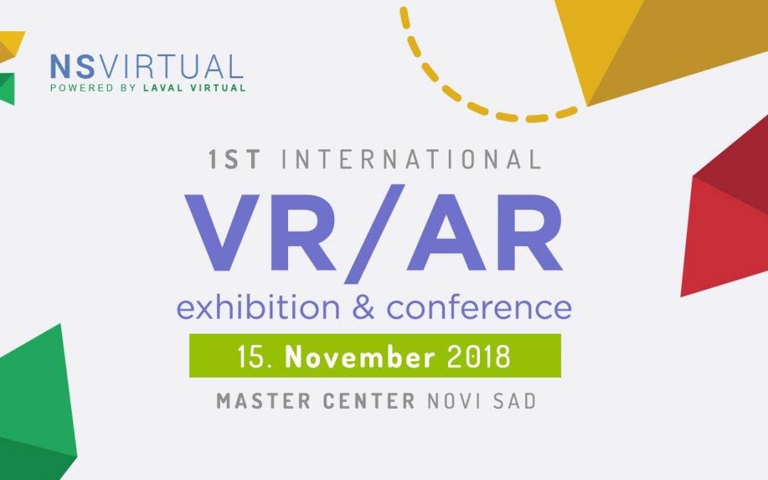 NS Virtual – prva međ.konferencija na temu interaktivnih tehnologija