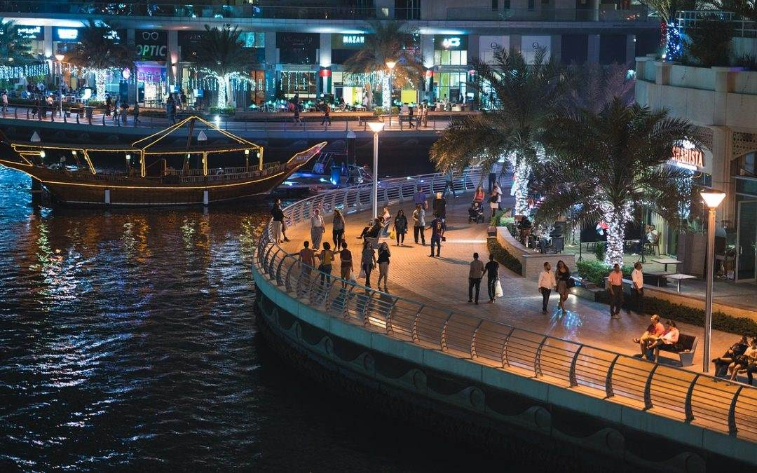 Očekuje se ukidanje viza za Ujedinjene Arapske Emirate