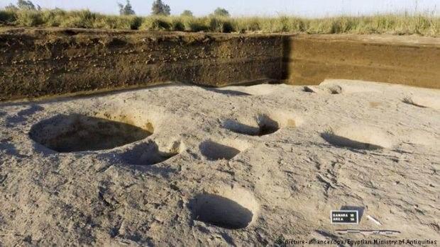 U Egiptu pronađeno selo dva i po milenijuma starije od piramida u Gizi