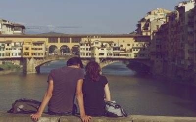 Firenca zabranila konzumiranje hrane na ulici!