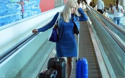 Mobilna aplikaciju uz pomoć koje možete proveriti dozvoljene dimenzije prtljaga