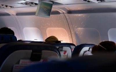 Ukida se algoritam koji raspoređuje putnike da ne sede zajedno u avionu