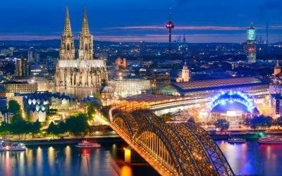Gastronomska priča centralne Nemačke