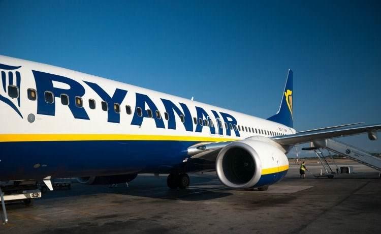 Ryanair – milion sedišta uz 20% popusta