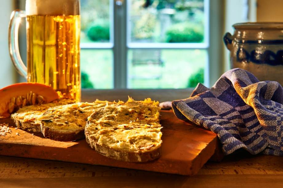 Gastronomski ukusi južne Nemačke