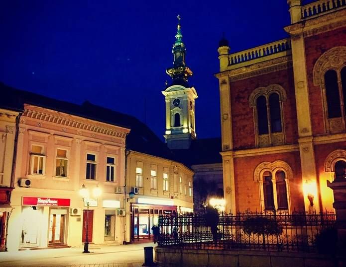 Novi Sad treći na listi gradova koje treba posetiti u 2019.godini