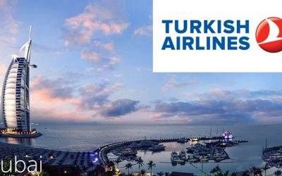 Turkish Airlines – promo cene avio karata