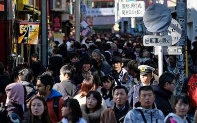"""Japan uvodi """"Sayonara"""" taksu za izlazak iz zemlje!"""