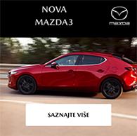 Nova MAZDA