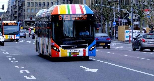 Luksemburg uvodi besplatan javni prevoz za sve putnike