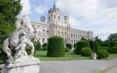 Izložbe u bečkim muzejima u drugoj polovini 2019.godine