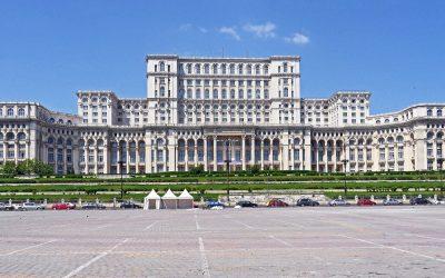 Pet fantastičnih činjenica o palati parlamenta u Bukureštu