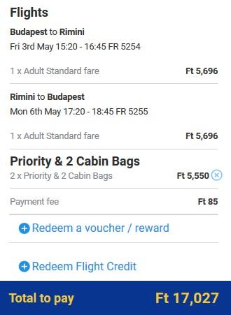 Avio Karte.Povratne Avio Karte Do Praga Za 75 Eur