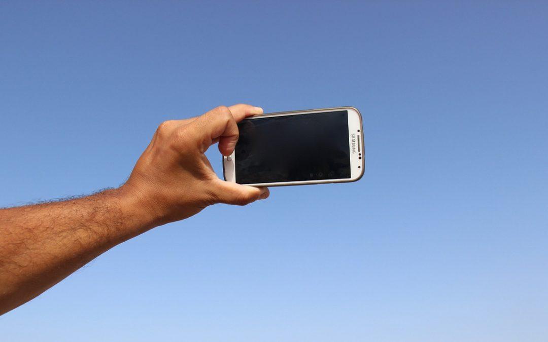 Na kojim sve mestima su selfiji zabranjeni?