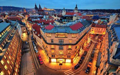 Povratne avio karte do Praga za 75 eur
