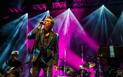 Koncerti u Beču u junu mesecu (Take That, Brajan Feri, Erik Klepton)