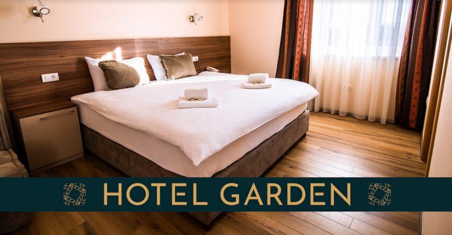 Hotel Garden Novi Sad – mesto gde raste sreća