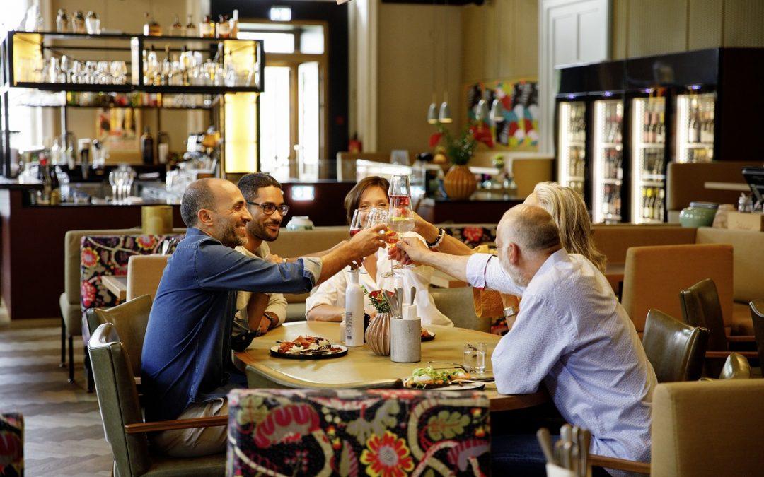 Novosti iz Beča – ograničeno vreme boravka u restoranima