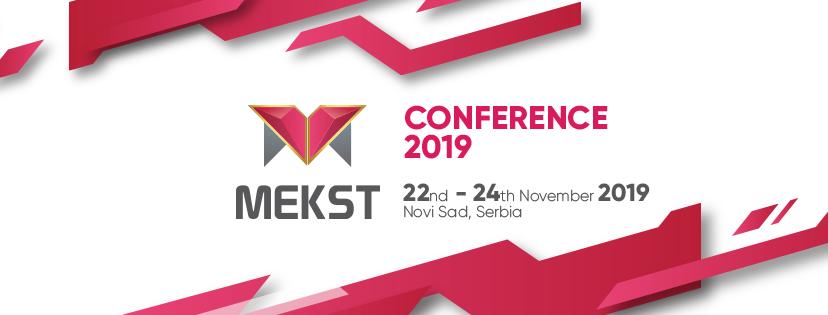 6.Mekst konferencija Novom Sadu (22-24.nov 2019)