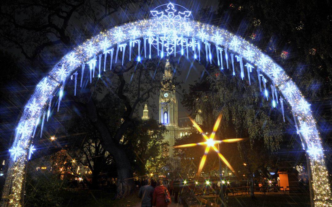Tradicionalni božični vašari i ove godine ukrasiće bečke trgove