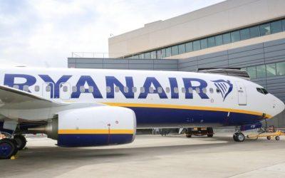 Ryanair – avio karte uz 50% popusta