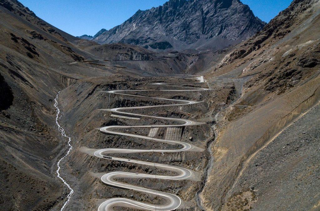 Andi – fascinantni granični prelaz između Argentine i Čilea