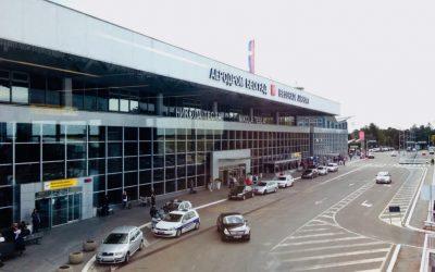 Aerodrom Nikola Tesla se zatvara za međunarodni saobraćaj