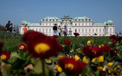 Beč – virtuelni vodič