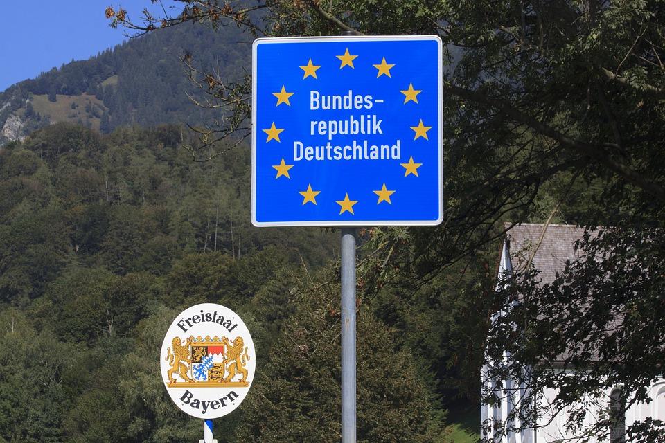 EU – zatvaraju se granice