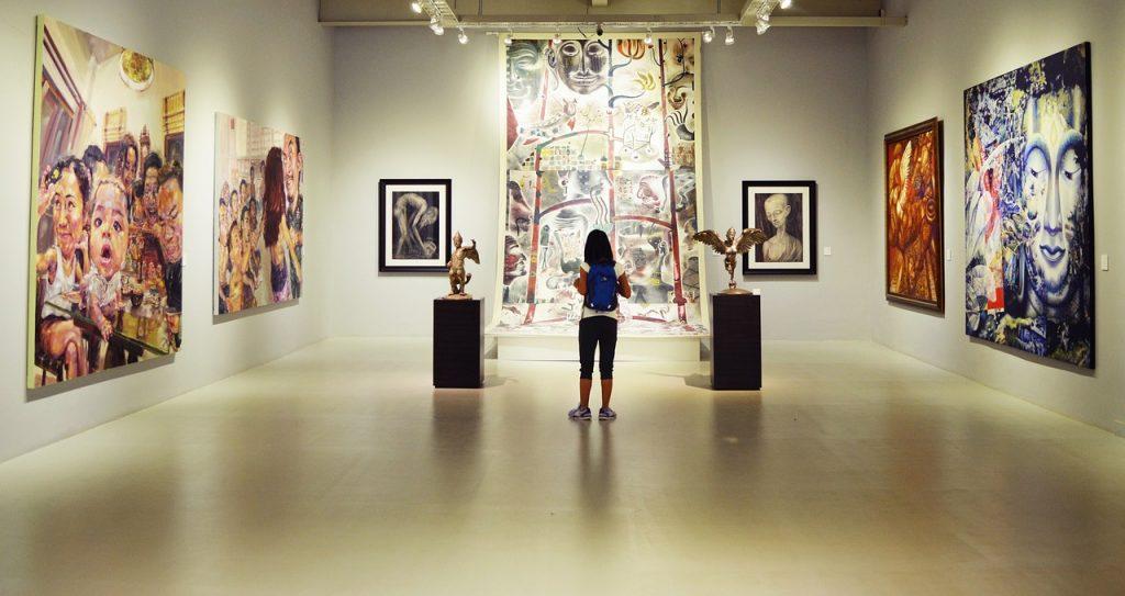 lista muzeja koje možete obići virtuelno