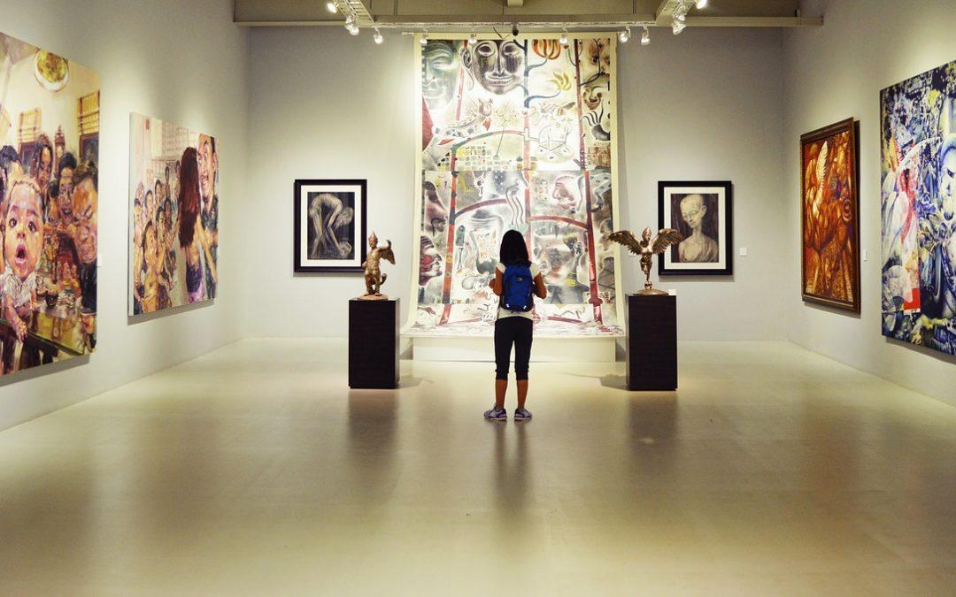 Lista muzeja koje možete obići virtuelno dok sedite kod kuće