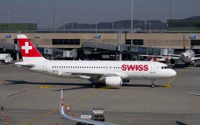 Swissair – letovi iz Niša do Ciriha od jula 2021.