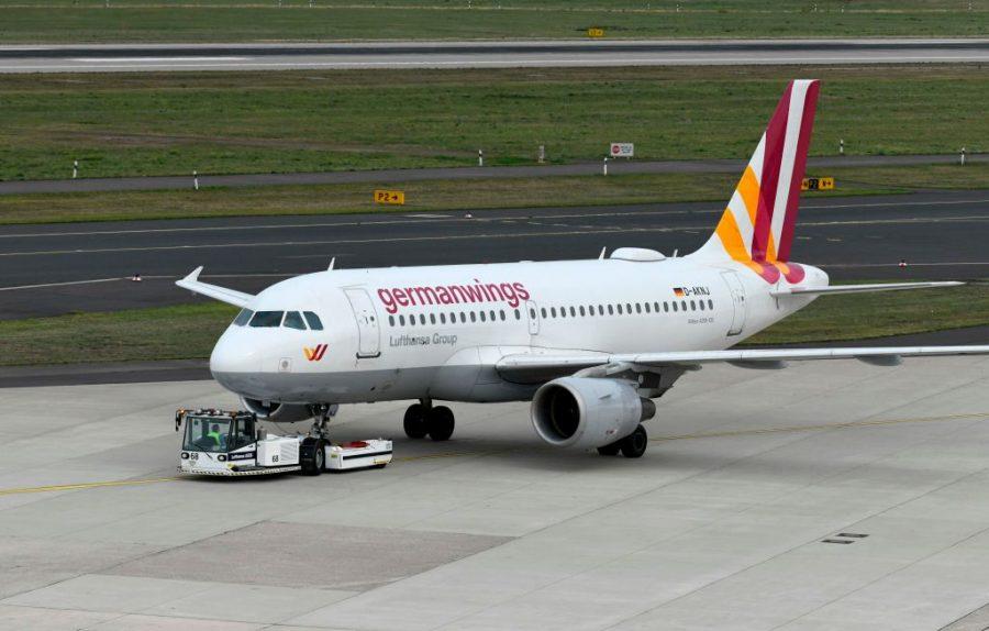 Lufthansa odlučila da ugasi niskobudžetni Germanwings