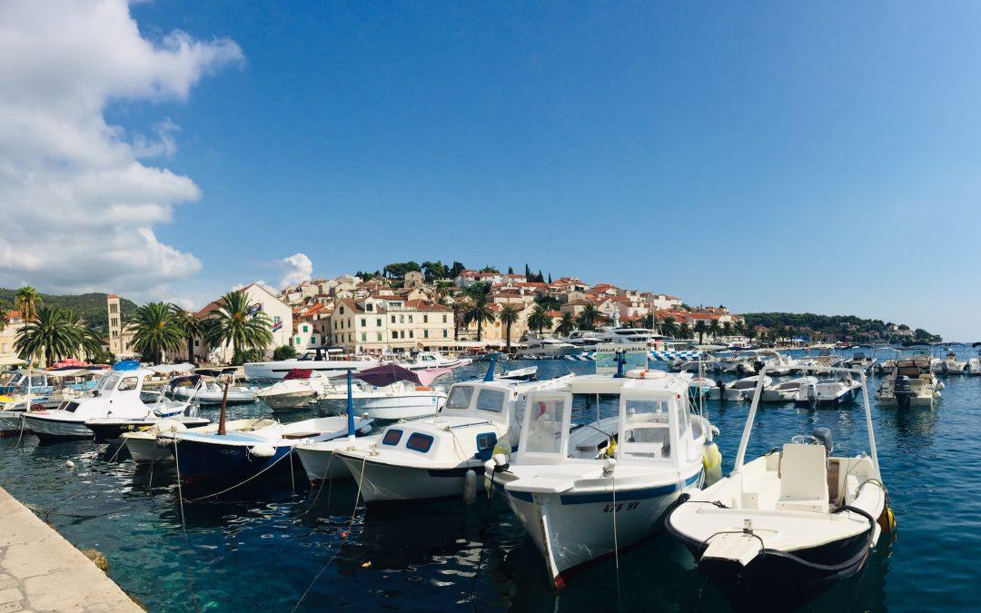 Hrvatska – putnici iz Srbije mogu uz vaučer na more