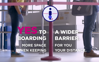 Wizzair – Nova pravila za putnike
