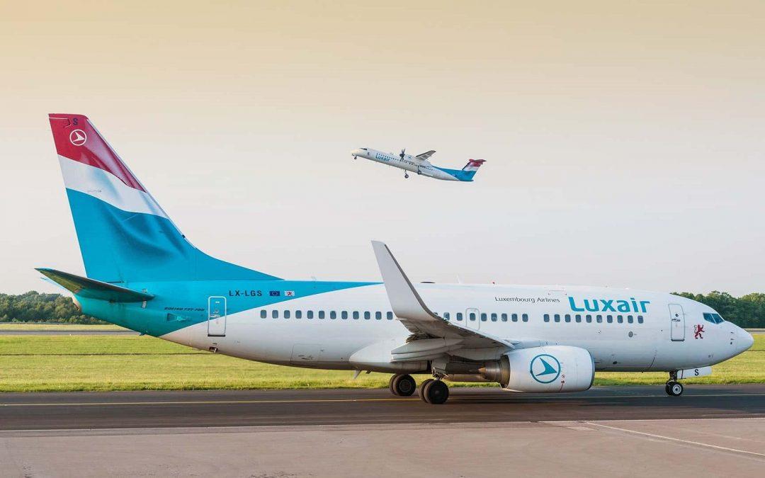 Luxair – novi letovi ka Podgorici i Tivtu