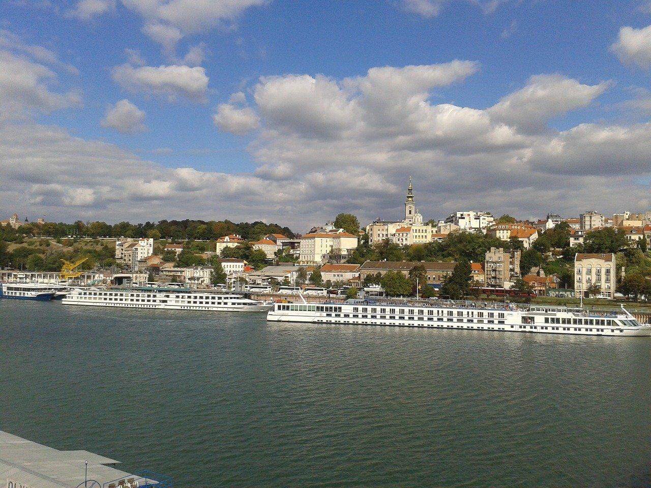 Srbija – olakšan ulaz za sve putnike u Srbiju
